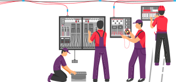 Electrical Repair and Maintenance Services Muscat Oman