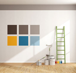 Interior Painting Services Oman