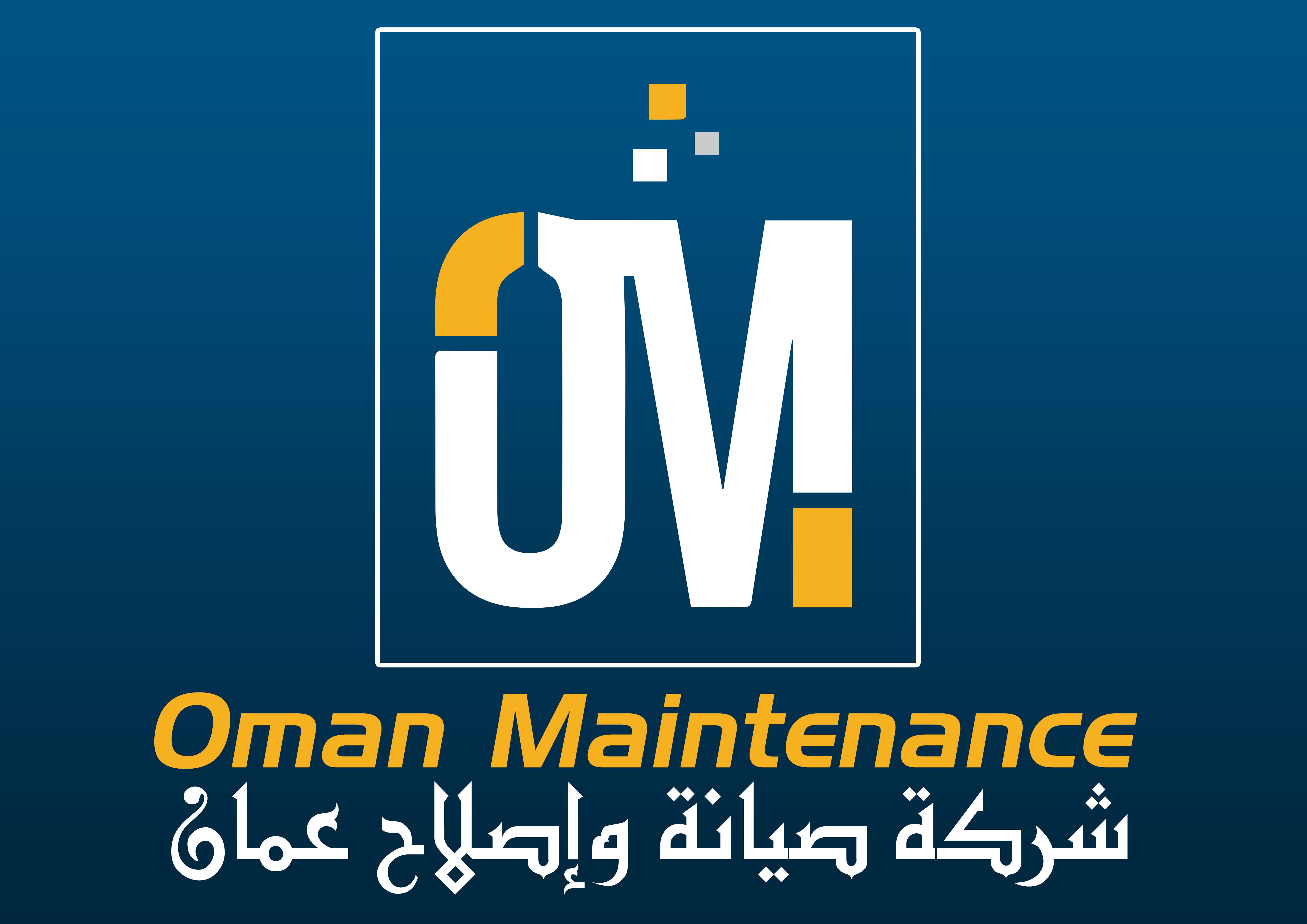 Air Conditioning Repair - Oman Maintenance & Repair Services