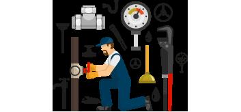 Plumbing Maintenance & Repair Muscat Oman